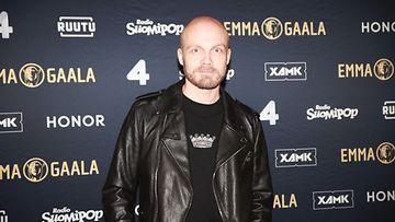 Juha Tapio Emma-gaalan pressi 11.12.2018