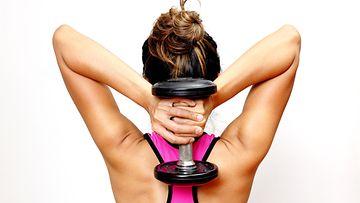fitness, liikunta