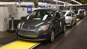 ford c-max usa