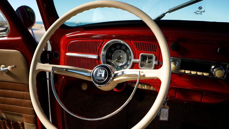 Annie-kupla VW