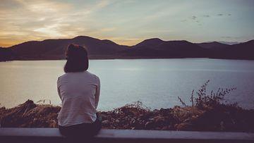 masennus, ahdistus, nainen 3