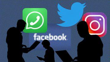 AOP sosiaalinen media