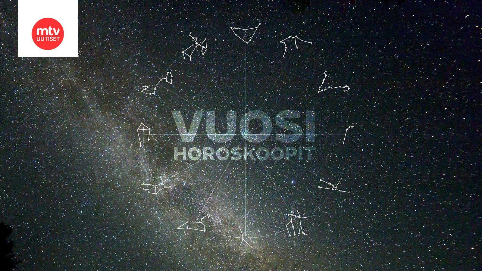 rakkaus ottelu tehdä horoskooppi