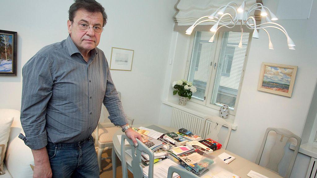 Mauri Heikkilä
