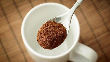 pikakahvi muki kahvi