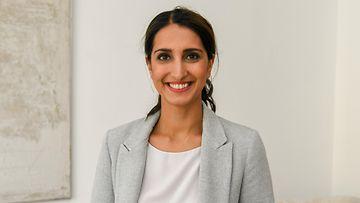 Nasima Razmyar 2018