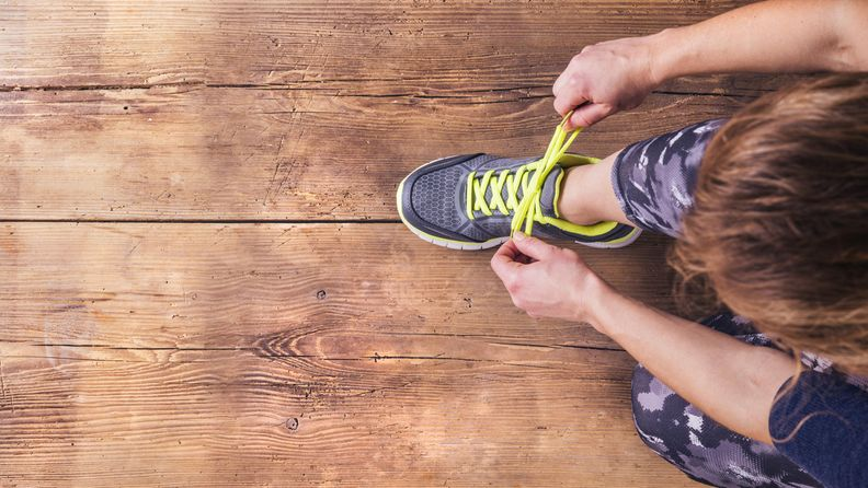 urheilu, liikunta, treenaus