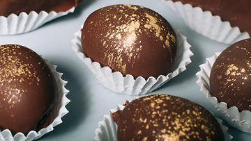suklaaleivonnainen