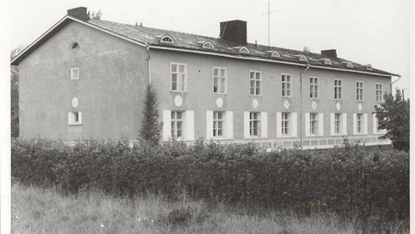 Pioneeripuisto, asuntomessut, kuva3