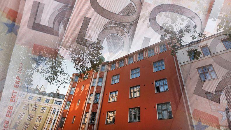 AOP Asuntokauppa asunnot raha 1.03595626