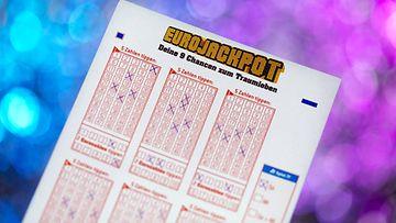 Eurojackpot 23.8 19