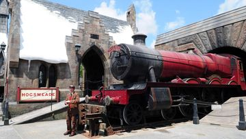 The Wizarding World of Harry Potter, Universal Studios