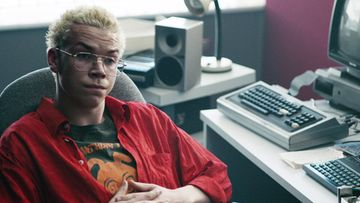 Will Poulter Bandersnatch