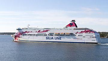 New TallinkSiljan kuva Baltic Princess 2