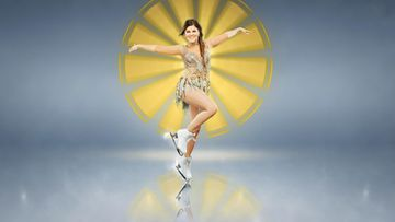 saara aalto dancing on ice