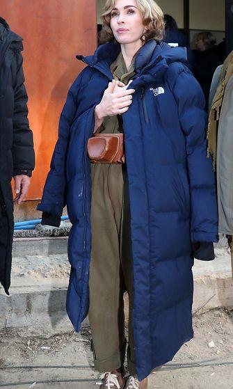 Megan Fox uudet hiukset (2)