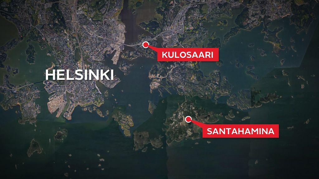 Helsingista Loytyi Toisen Maailmansodan Aikainen Pommi Sisaltaa