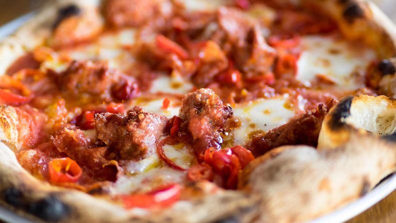 AOP Pizza kuvituskuva
