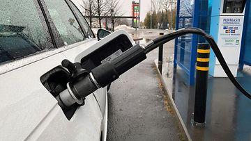 gasum kaasuauto