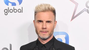 gary barlow take that