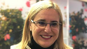 Ana Mula, kaupunginjohtaja Fuengirola