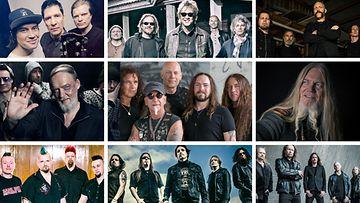 Rock In The City 2019: Klamydia, Tuomari Nurmio & Spuget, Atomirotta, Eppu Normaali, Mustasch, Marko Hietala, Stratovarius, Sonata Arctica, Accept