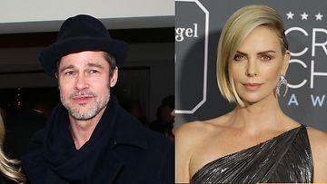 ei Ryan Reynolds dating Charlize Theron
