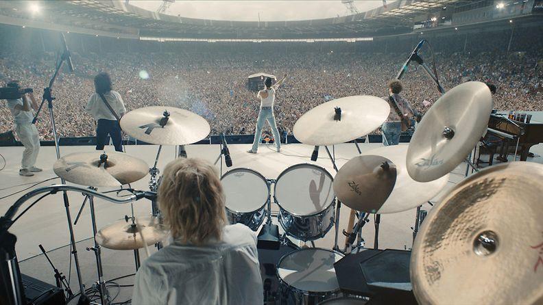 Bohemian Rhapsody 2018 1