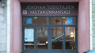 AOP Jehovan todistajat jehovantodistajat valtakunnansali 1.03858106