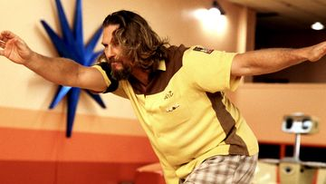 "Big Lebowski 1998 Jeffrey ""The Dude"" Lebowski (Jeff Bridges) 1"