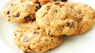 cookiet keksit