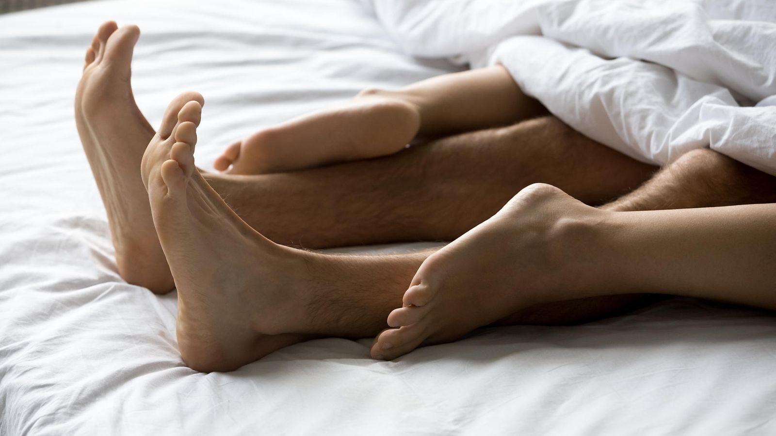 Kukaan vanhempi ei varmasti ohjeista teini-ikäistään niin, että seksiin on myönnyttävä silloin kun sitä pyydetään.
