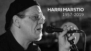 Harri Marstio