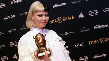 Vesta 6.2.2019 Emma-gaala 1