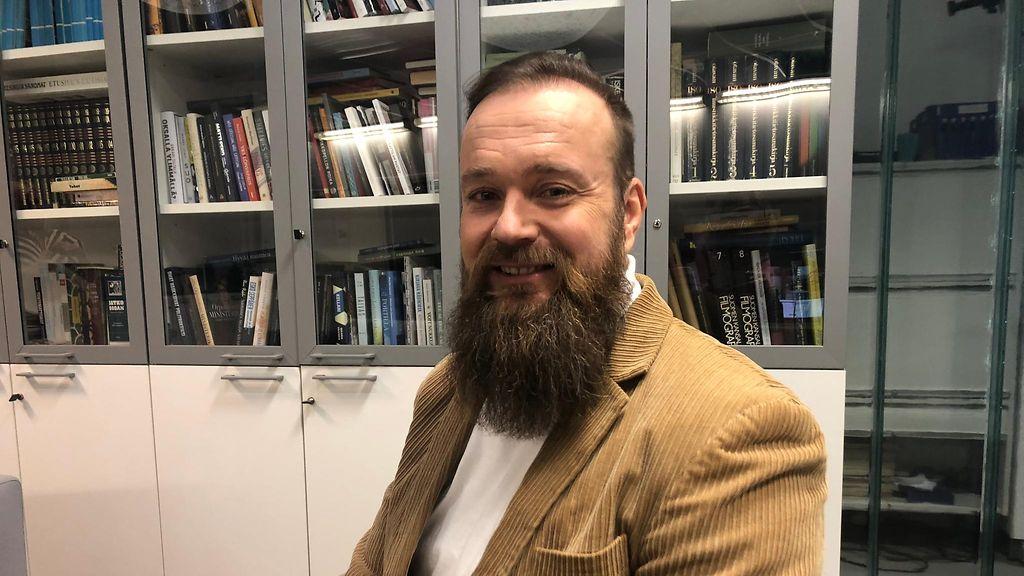 Ismo Heikkilä