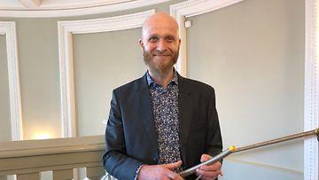 Markus Piha, Luonnontieteellinen keskusmuseo, rengastus