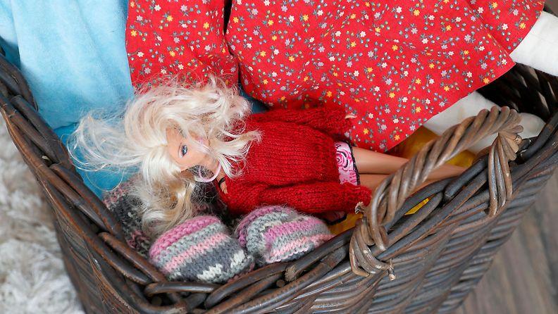 AOP lapsi lapset nuket nukke barbie lelu lelut 1.03860345