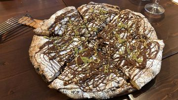 capperi nutellapizza