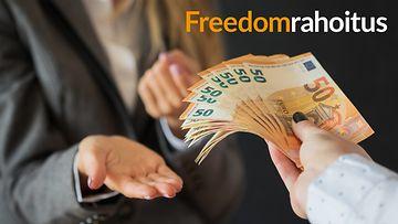 freedom rahoitus pk