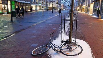 AOP talvipyöräily pyöräily polkupyörä talvi lumi 1.03860481