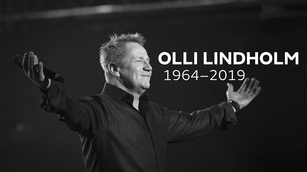 Seiska: Olli Lindholm erosi Eveliina-rakkaastaan ennen kuolemaansa – oli löytänyt jo uuden ...