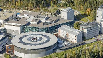 LK Kuopio yliopistollinen sairaala