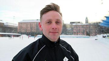 Reino Nordin Brahenkentällä 31.1.2019 1