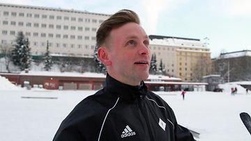 Reino Nordin Brahenkentällä 31.1.2019 4