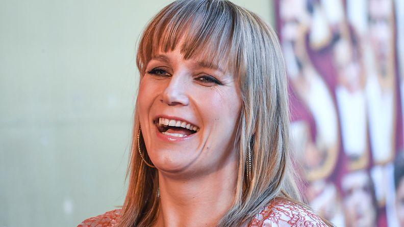 Niina Lahtinen 2018