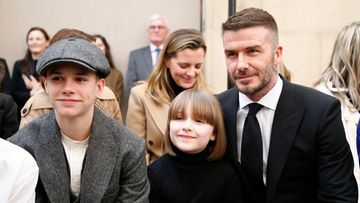 Harber Beckham
