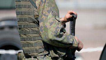 puolustusvoimat AOP