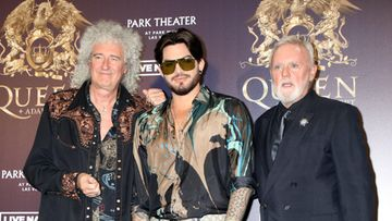 queen ja adam lambert