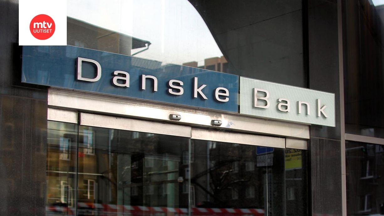Danske Bank Turvakortti