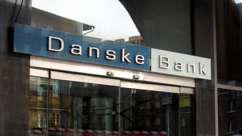 AOP Danske Bank Tallinna